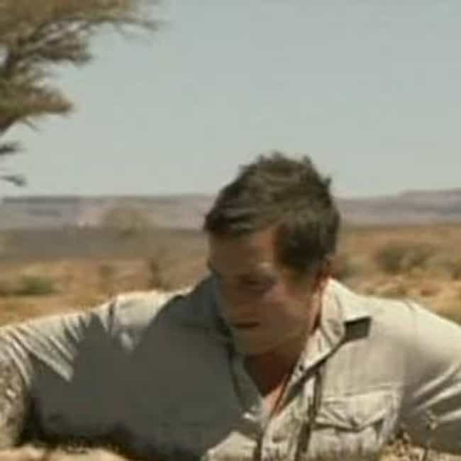 Sahara is listed (or ranked) 3 on the list The Best Man Vs. Wild Episodes