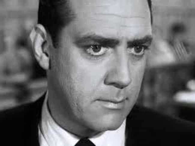 The Case of the Lonely H... is listed (or ranked) 4 on the list The Best Perry Mason Episodes