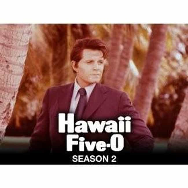 Just Lucky, I Guess is listed (or ranked) 4 on the list The Best Hawaii Five-O Episodes