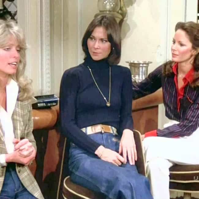 Dancing in the Dark is listed (or ranked) 7 on the list The Best Charlies Angels Episodes