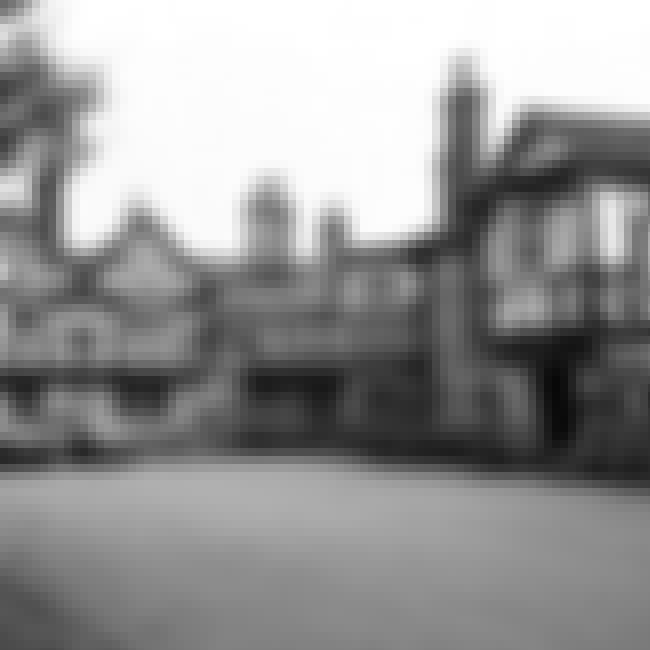 Smithills Hall is listed (or ranked) 3 on the list The Best Most Haunted Episodes
