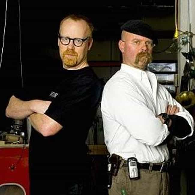 Watch MythBusters Online | Stream Full Episodes | DIRECTV