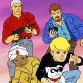 Werewolf of the Timberland is listed (or ranked) 17 on the list The Best Jonny Quest Episodes