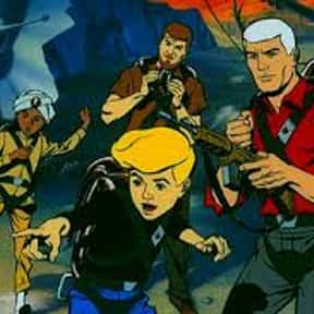 Terror Island is listed (or ranked) 13 on the list The Best Jonny Quest Episodes