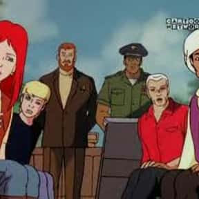 A Small Matter of Pygmies is listed (or ranked) 23 on the list The Best Jonny Quest Episodes