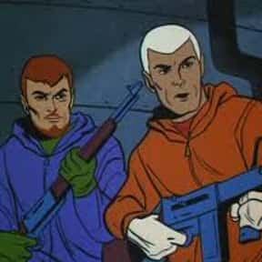 Pursuit of the Po Ho is listed (or ranked) 19 on the list The Best Jonny Quest Episodes