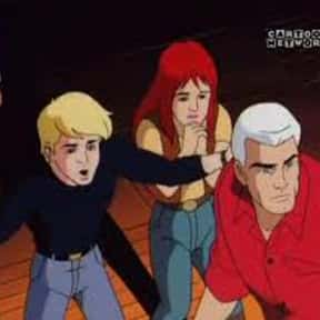 The Devil's Tower is listed (or ranked) 10 on the list The Best Jonny Quest Episodes