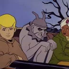 Dragons of Ashida is listed (or ranked) 6 on the list The Best Jonny Quest Episodes