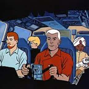 Turu the Terrible is listed (or ranked) 3 on the list The Best Jonny Quest Episodes
