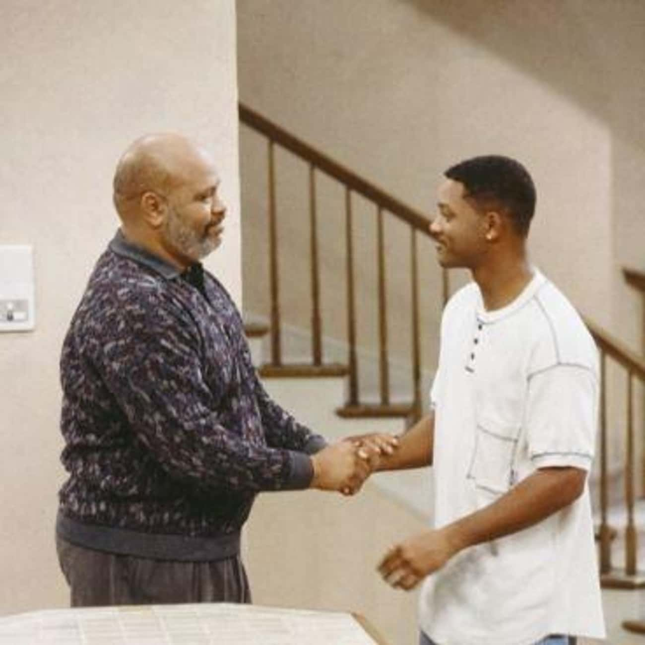 I, Done (The Fresh Prince of B is listed (or ranked) 1 on the list TV Series Finales That You Sobbed Through