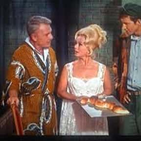 A Square is Not Round is listed (or ranked) 14 on the list The Best Green Acres Episodes