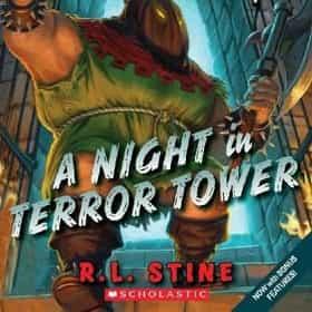 A Night In Terror Tower (1)