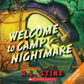Welcome To Camp Nightmare (2)
