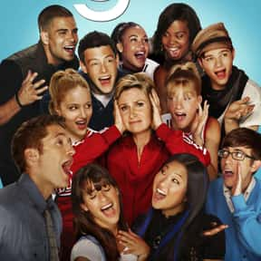 Glee is listed (or ranked) 13 on the list The Greatest TV Shows About Love & Romance