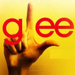 Glee is listed (or ranked) 18 on the list The Best High School TV Shows