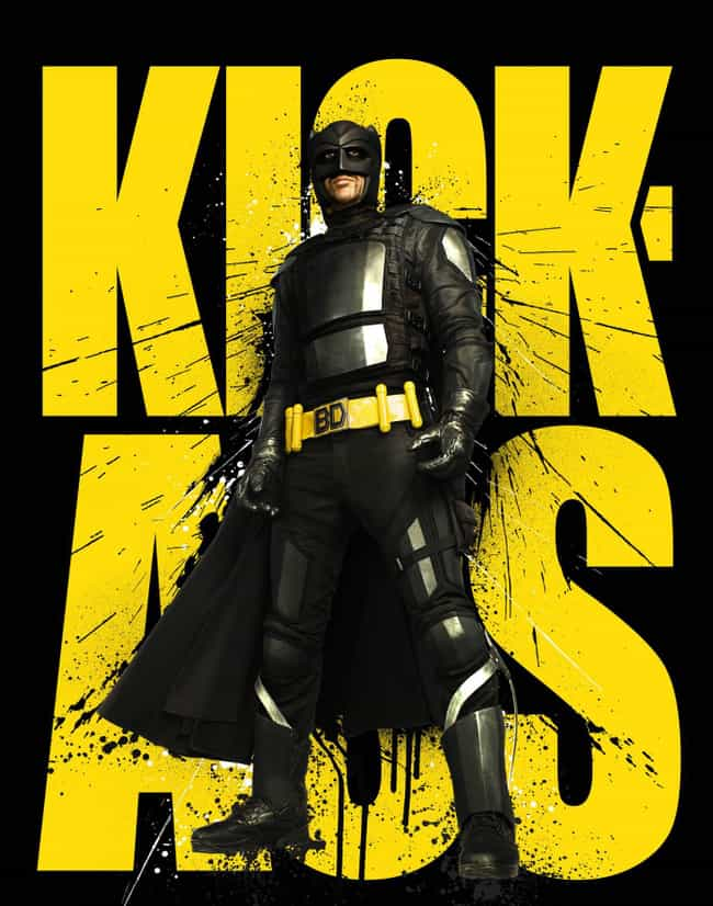 Kick-Ass is listed (or ranked) 2 on the list What to Watch If You Love Kingsman