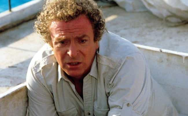 Michael Caine is listed (or ranked) 2 on the list Actors Who Aren't Ashamed Of Their Flops