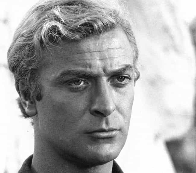 Michael Caine is listed (or ranked) 3 on the list Celebrities Born On Pi Day