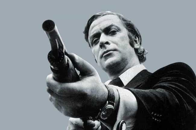 Michael Caine is listed (or ranked) 3 on the list Older Actors That Youngsters Don't Know Used To Be Bad Boys
