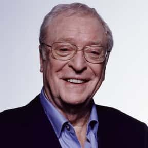 Michael Caine is listed (or ranked) 11 on the list Famous People Most Likely to Live to 100