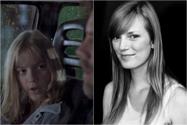 Sarah Polley is listed (or ranked) 3 on the list Child Actors Who Continued Their Showbiz Careers Behind The Camera
