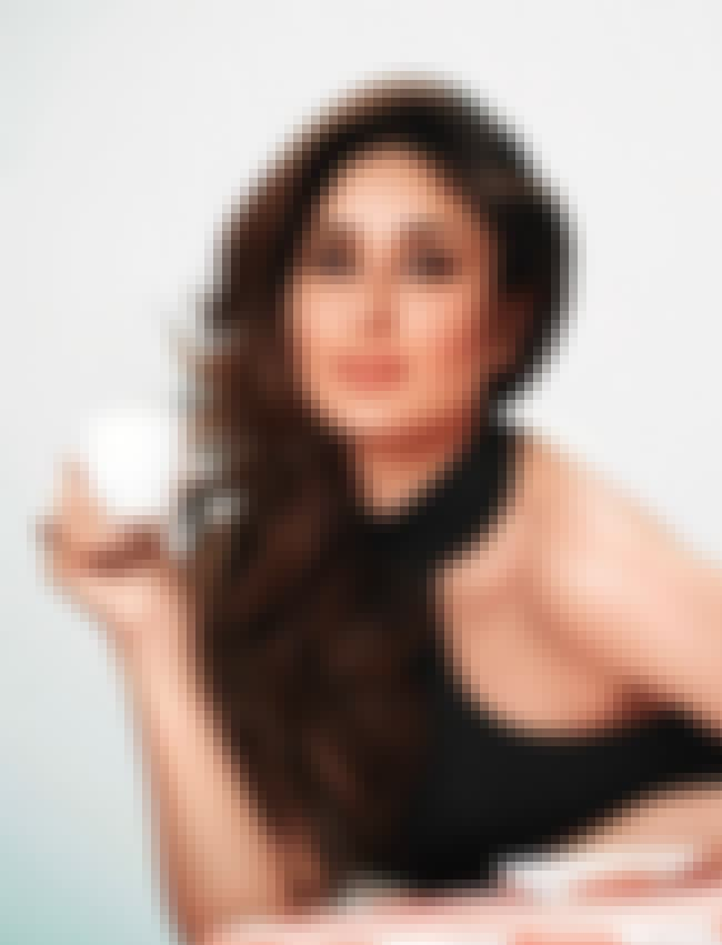 Kareena Kapoor is listed (or ranked) 8 on the list Famous People Born in 1980