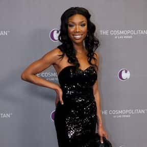 Brandy Norwood is listed (or ranked) 12 on the list The Greatest Black Female Singers