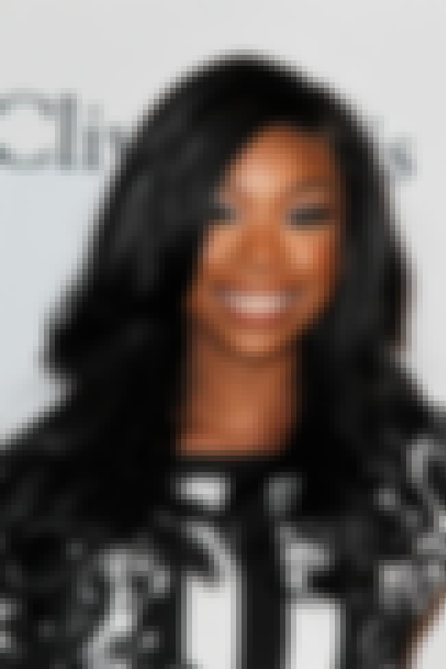 Brandy Norwood is listed (or ranked) 2 on the list Famous Friends of Tyrese Gibson