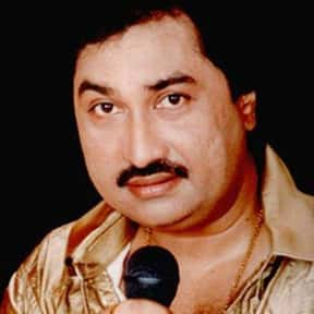 Kumar Sanu is listed (or ranked) 11 on the list The Greatest Singers of Indian Cinema
