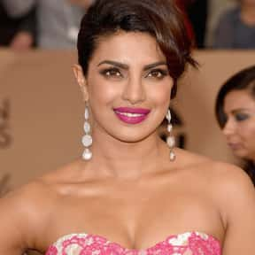 Priyanka Chopra is listed (or ranked) 2 on the list Celebrities Who Would Make The Best Maid Of Honor