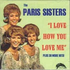 The Paris Sisters
