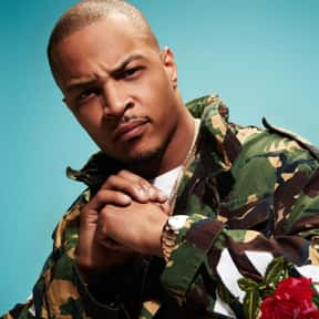 T.I. is listed (or ranked) 6 on the list Famous People From Atlanta