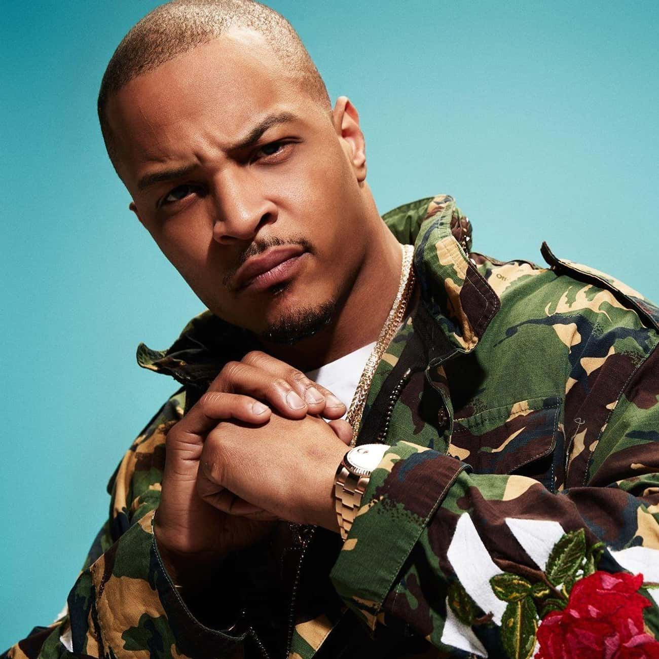 T.I. Said Women Can't Be President