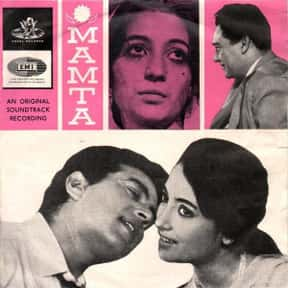 Mamta is listed (or ranked) 10 on the list The Best Suchitra Sen Movies