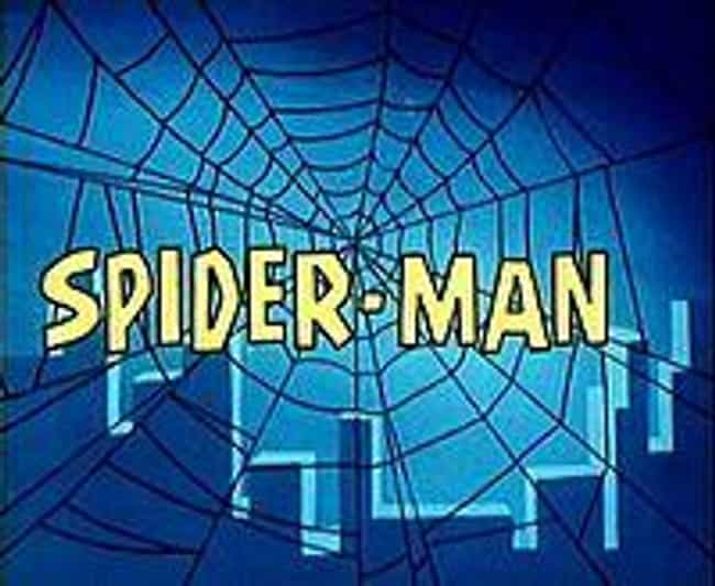 Spider-Man is listed (or ranked) 4 on the list What to Watch If You Love 'Family Guy'