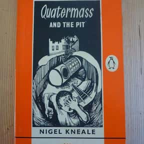 Quatermass and the Pit is listed (or ranked) 12 on the list The Best Sci-Fi Movies of the 1960s