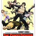 The Street Fighter is listed (or ranked) 14 on the list The Best '70s Kung Fu Movies