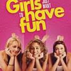 Girls Just Want to Have Fun is listed (or ranked) 16 on the list The Best Chick Flicks Of The '80s