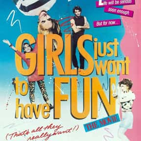 Girls Just Want to Have Fun is listed (or ranked) 3 on the list The Best Romantic Comedies Streaming on Hulu