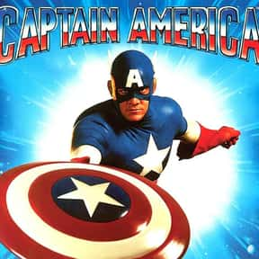 Captain America is listed (or ranked) 2 on the list The Best PG-13 Action/Adventure Movies