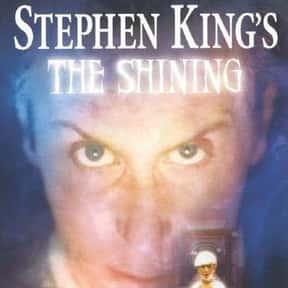 The Shining is listed (or ranked) 12 on the list The Best Horror Movies Set in Hotels