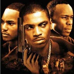 Paid in Full is listed (or ranked) 6 on the list The Best Hood Movies