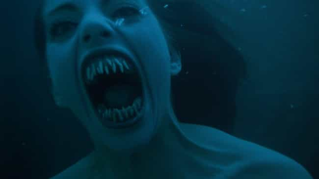 Dagon is listed (or ranked) 8 on the list Pretty Good Horror Movies That Will Make You Afraid To Go In The Water