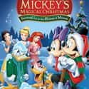 Mickey's Magical Christmas: Sn... is listed (or ranked) 16 on the list The Best Disney Movies Available On Netflix