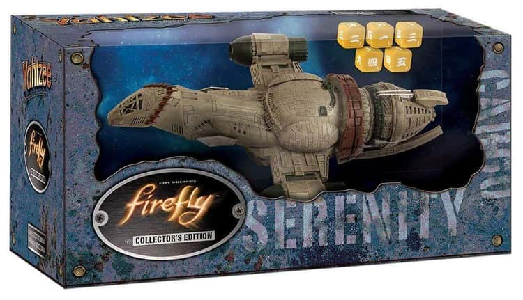 Firefly Collector's Edition