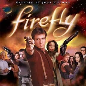Firefly is listed (or ranked) 20 on the list The Best Dramedy TV Series