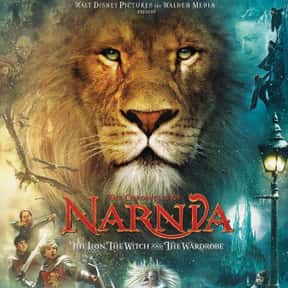 The Chronicles of Narnia: The  is listed (or ranked) 5 on the list The Best Movies of 2005