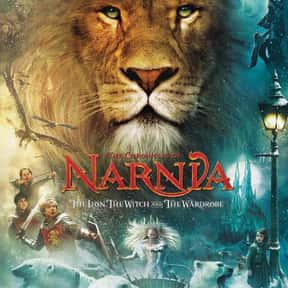 The Chronicles of Narnia: The  is listed (or ranked) 7 on the list The Best Disney Live-Action Movies