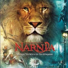 The Chronicles of Narnia: The  is listed (or ranked) 5 on the list The Best Film Adaptations of Young Adult Novels