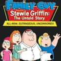 Family Guy Presents: Stewie Gr... is listed (or ranked) 12 on the list The Very Best Mila Kunis Movies